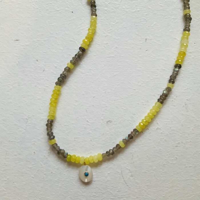 Nynybird , créatrice de bijoux , Bidart , cote basque