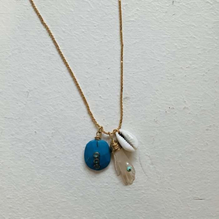 Nynybird , créatrice de bijoux , Bidart , côte basque