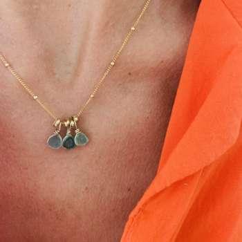 nynybird joaillerie tourmaline indicolite