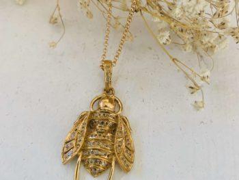 joaillerie diamants abeille
