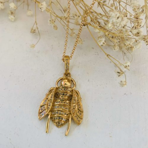 joaillerie diamants abeille